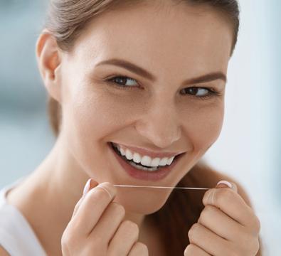 Preventative Dentistry - Cassiobury Dental Practice
