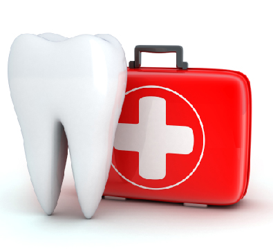Emergency Dental Care - Cassiobury Dental Practice